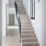 4 Escalera