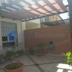 Acogedora casa en La Condesa